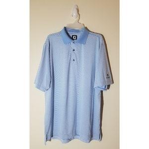 Footjoy Polo Button Up Shirt